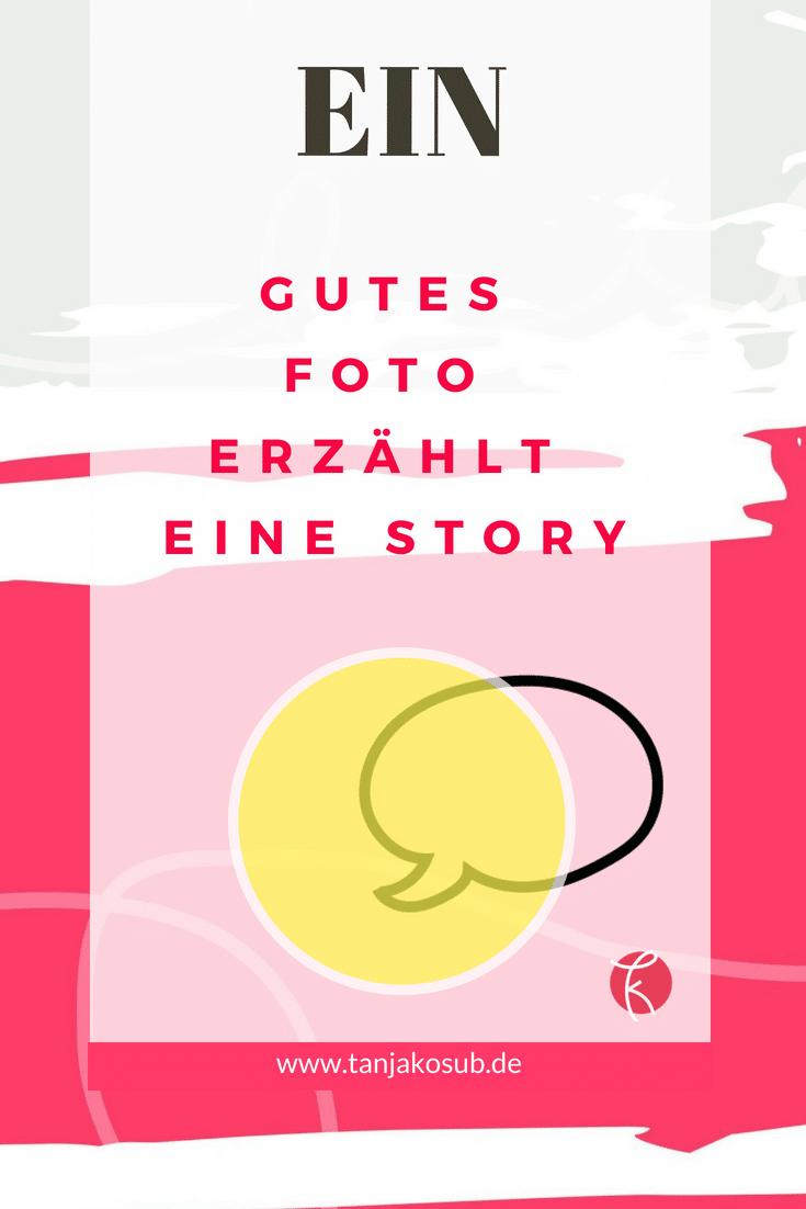 Storytelling für Produktfotografie