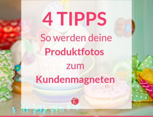 So werden deine Produktfotos zum Kundenmagneten