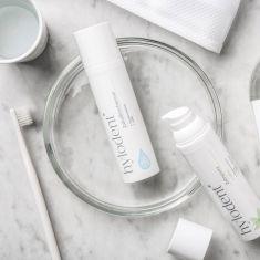 Beauty-Styling - Zahnpflegeprodukte