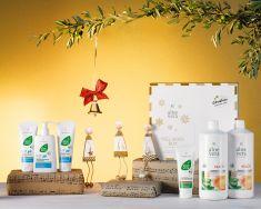 Styling & Setdesign Beautyprodukte Aloevera