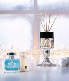 Styling & Setdesign Beautyprodukte Christmas