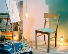 Styling & Set Design Stuhlserie DADAMIMOS