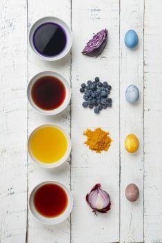 Fotostyling für Ostern DIY Editotial
