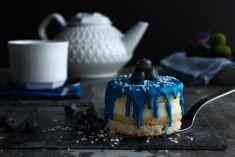 Editorial Styling für Torte