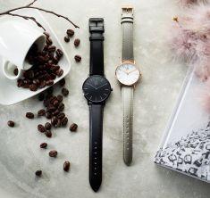 Styling & Setdesign Uhren Christmas