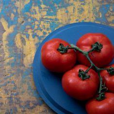 Foodstyling Foodstill Tomaten