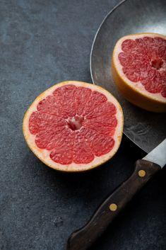 Foodstyling Foodstill Grapefruit