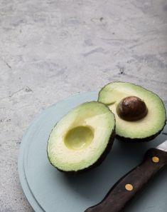 Foodstyling Foodstill Avokado