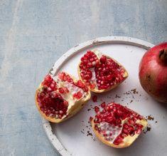 Foodstyling Foodstill Granatapfel