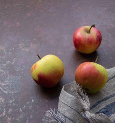 Foodstyling Foodstill Apfel