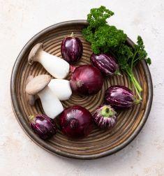 Foodstyling Foodstill Gemuese