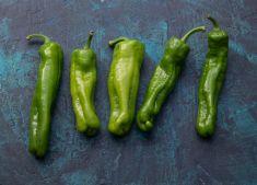 Foodstyling Foodstill Paprika