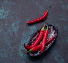 Foodstyling Foodstill Chilli