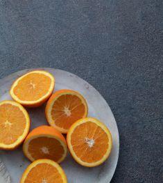 Foodstyling Foodstill Orange