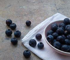 Foodstyling Foodstill Blaubeeren